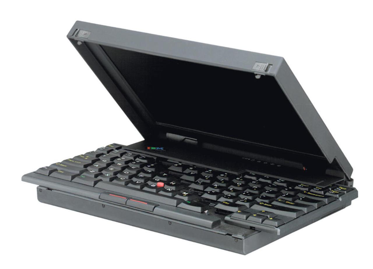 Картинки по запросу IBM ThinkPad 701